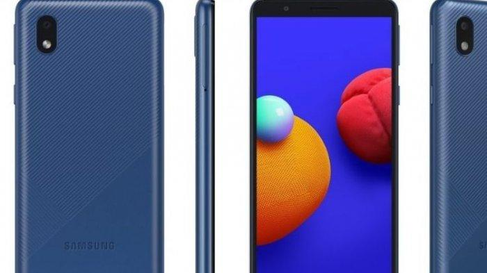 Update Harga Terbaru HP Samsung September 2020, A01 Core 1 Jutaan
