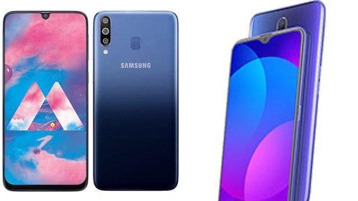 Selisih Sekitar Rp 200 Ribu, Ini Perbandingan Harga & Spesifikasi Samsung Galaxy M30 Vs Oppo F11