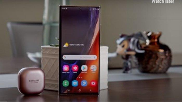 HP Samsung Turun Harga, Hemat Hingga Rp 2 Juta, Ini Harga HP Samsung Terbaru 1 Februari 2021