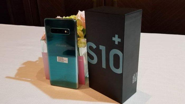 4 Jenis Ponsel Ini Bakal Didukung Jaringan 5G, Mulai Samsung Hingga Xiaomi