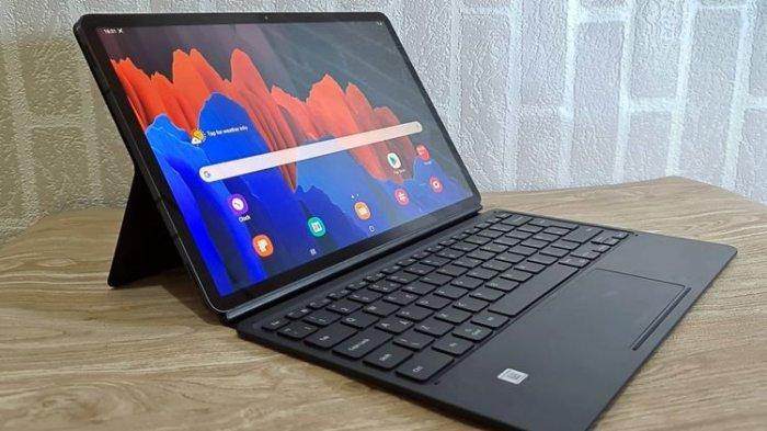 Update Harga Tablet Samsung Mei 2021, Galaxy Tab A7 LTE hingga GALAXY TAB S7+
