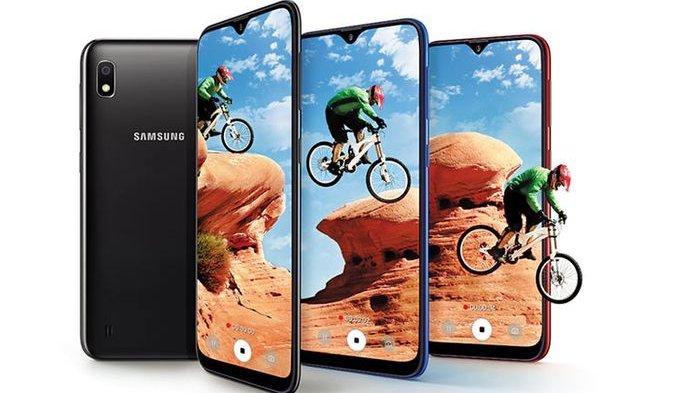 Spesial Hari Ini, Samsung Galaxy A20 Dibanderol Hanya Rp 2,2 Juta