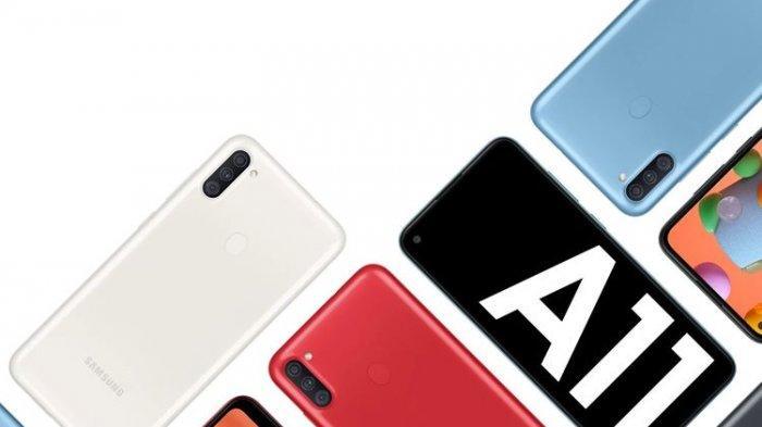 Cek Daftar Harga HP Samsung 10 Juli 2020, Note10, Galaxy S20+, Galaxy A21s, Z Flip, Galaxy S20 Ultra