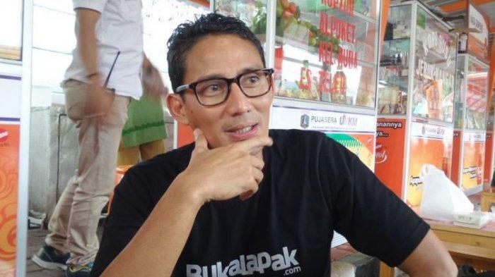 Sandiaga Uno Punya Kekayaan yang Bikin Melongo,  Ini Dia Rinciannya