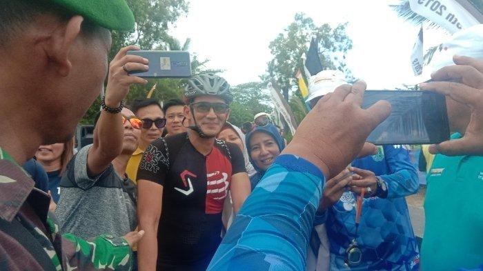 Sandiaga Uno Jeda Sementara dari Politik, Tepis Kabar Masuk Koalisi Jokowi & Maju Pilkada di Sumbar