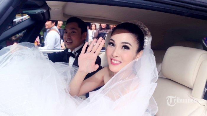 Sandra Dewi Jadi Tahu Diri Ketika Suami Cuma Minta Jus
