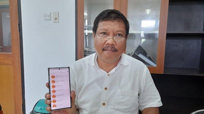 Pemprov Bangka Belitung Luncurkan Aplikasi Pasaryo, Belanja Mudah dari Rumah