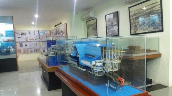 Wiki Bangka : Riview Museum Timah Indonesia di Pangkalpinang - sarana-dari-masa-ke-masa-transportasi-dulu.jpg