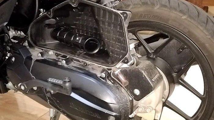 Gara-gara Komponen Ini di Sepelekan, Top Speed Motor Anda Bisa Turun Drastis