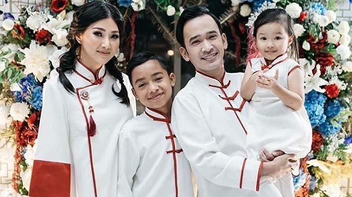 Ruben Onsu Kesal Pasca Kemunculan Ibu Kandung Betrand Peto: Jangan Pernah Lu Senggol Keluarga Gue!