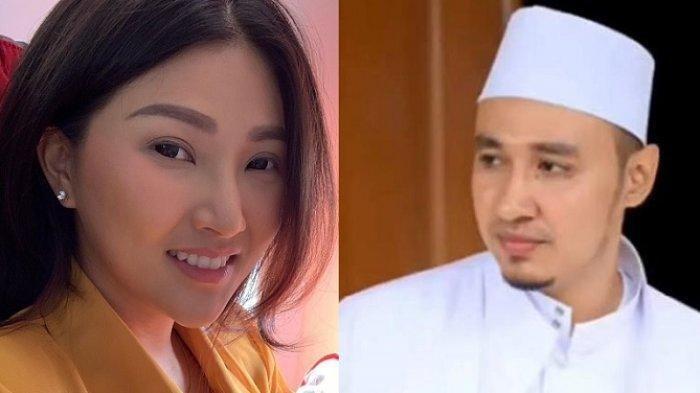 Toleransinya Dipuji, Foto Bareng Sarwendah & Habib Usman Bin Yahya Suami Kartika Putri Jadi Sorotan