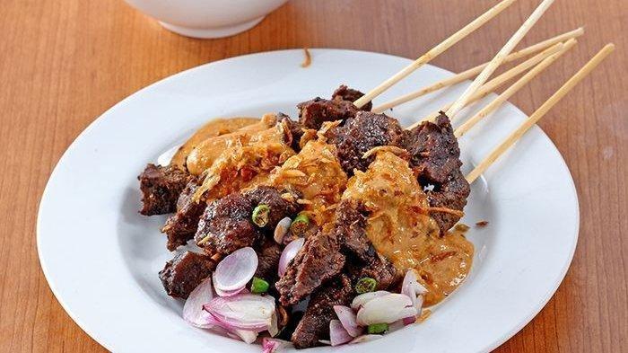 Resep Sate Kambing dan Sate Sapi, Simak Tips Membuat Daging Agar Lebih Empuk dan Mudah Dimasak