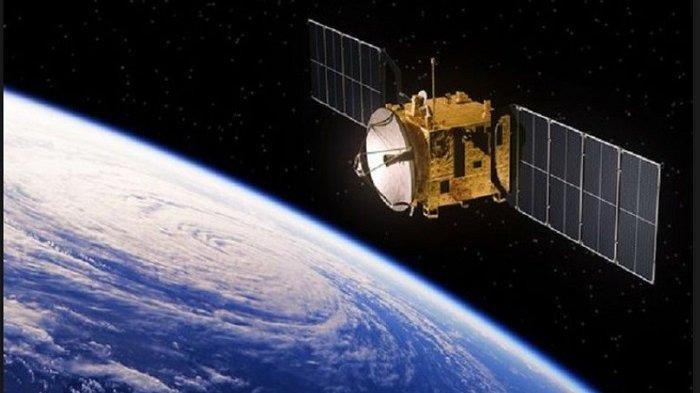 LIVE STREAMING Peluncuran Satelit Nusantara 1, Teknologi HTS Pertama di Indonesia