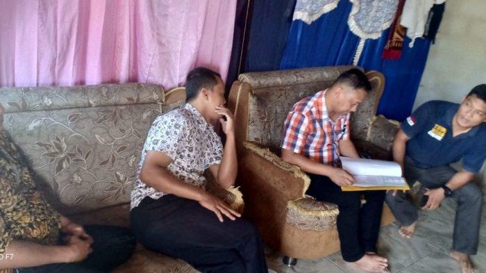 Oknum Kaur Pemdes Desa Keposang Terjaring OTT, Barang Bukti Rp 1 Juta