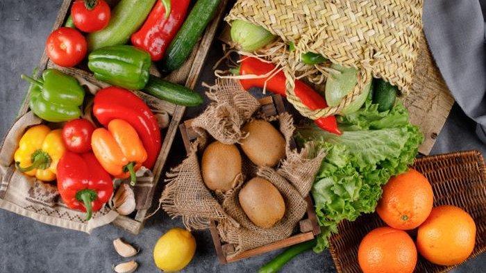 5 Cara Melindungi Diri dari Serangan Stroke dengan Pilihan Makanan