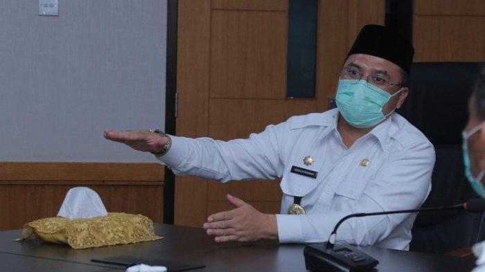 Gubernur Bangka Belitung Erzaldi Rosman Jadikan Babel Lighting Festival Sebagai Ikon Wisata Babel
