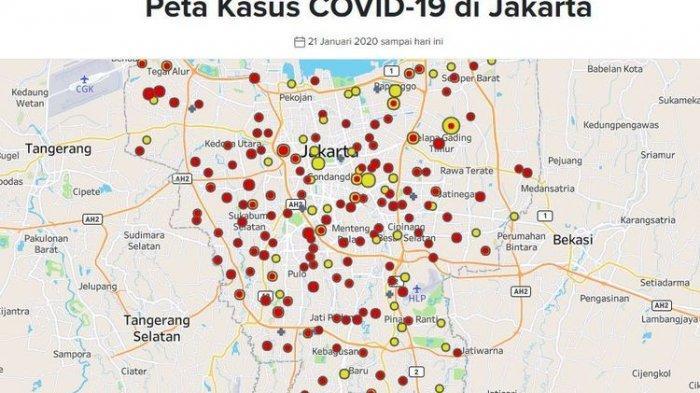 DKI Jakarta Minta 'Lockdown Lokal', Mahfud MD Ungkap Respon Pemerintah Pusat