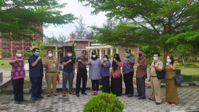 Pemprov Bangka Belitung Pasang 14 Titik Hotspot di Kabupaten/Kota se- Bangka Belitung