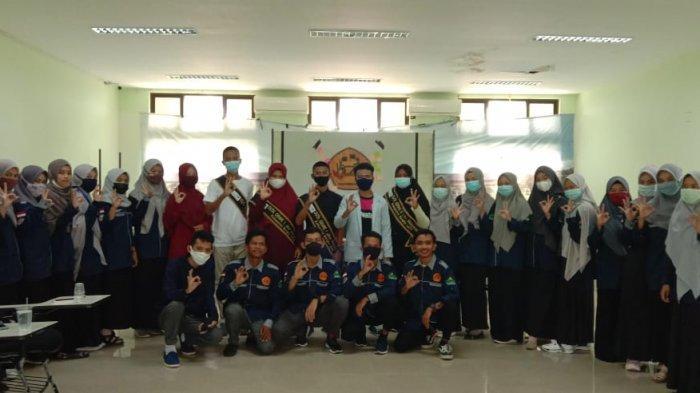 Duta Genre Kabupaten Bangka Gelar Roadshow di IAIN SAS Bangka Belitung