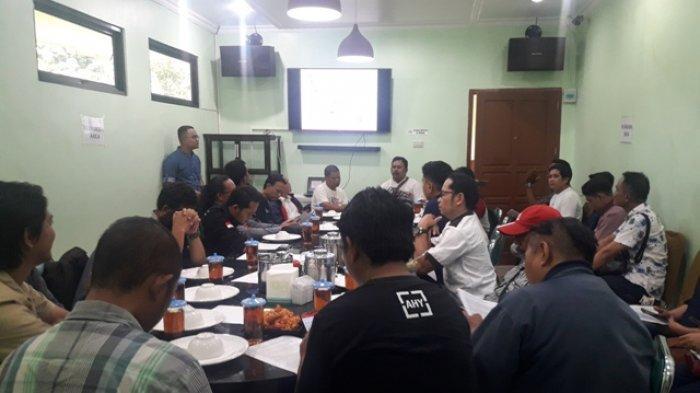 Sinar Mas Agribusiness and Food Terapkan Program Bantu Petani Sawit di Bangka