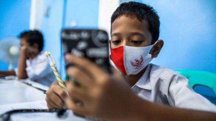 Belitung Antisipasi Klaster Dunia Pendidikan: Mendikbud Ingin Sekolah Seaman Mungkin