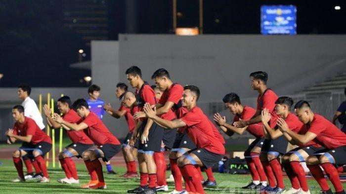 4 Pemain Timnas U-19 Masuk TC Timnas Senior, Shin Tae-yong Sebut Persiapan Piala Dunia U-20 2021