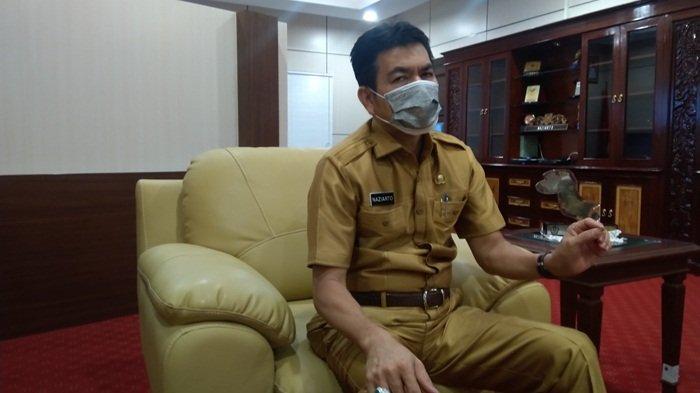 Perda RZWP3K Tinggal Tunggu Peraturan Gubernur Untuk Dilaksanakan