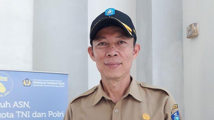 Ketua TIM TPID Babel Sudah Surati Maskapai Terkait Tingginya Harga Tiket