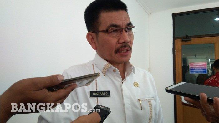Work From Home Pegawai Pemprov Bangka Belitung Diperpanjang Hingga 13 Mei