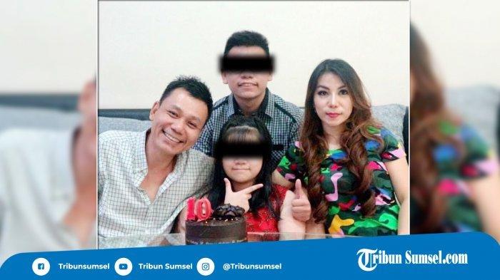 Fakta-fakta Satu Keluarga di Palembang Tewas Bersimbah Darah, Semuanya Luka Tembak
