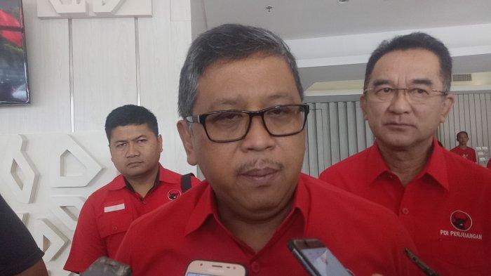 DPR Setuju Jokowi Gabungkan 2 Kementerian, Ini Reaksi Sekjen PDIP Soal Isu Reshuffle Kabinet