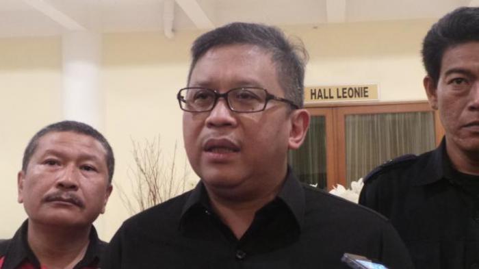 Rustam - Irwansyah Tak Diumumkan DPP PDI Perjuangan