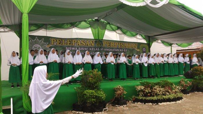 SD Muhammadiyah Pangkalpinang Siapkan Generasi Jujur dan Berkarakter