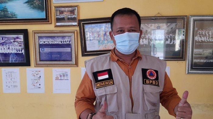 Kasus Positif Paling Banyak, Satgas Covid-19 Bangka Belitung Berikan Bantuan VTM untuk Pangkalpinang
