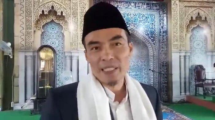Sekretaris PW Muhammadiyah Babel Minta Pelaksaan Ibadah di Masjid Selama Ramadhan Perhatikan Prokes