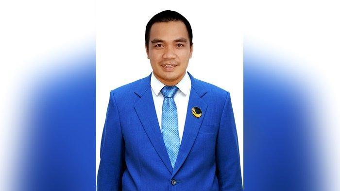 DPD Nasdem Bangka Tengah Bulat Dukung Ibnu Saleh Pada Pilkada Bateng 2020