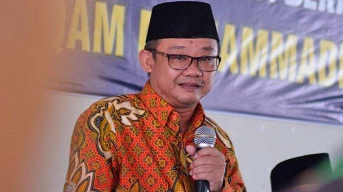 Din Samsuddin puji Abdul Mu'ti yang Menolak Kursi Wamendikbud: Sikap Anggota Muhammadiyah Sejati
