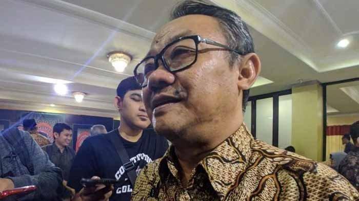 Sosok Abdul Muti, Tokoh Muhammadiyah Bergelar Profesor yang Menolak Jadi Wamendikbud
