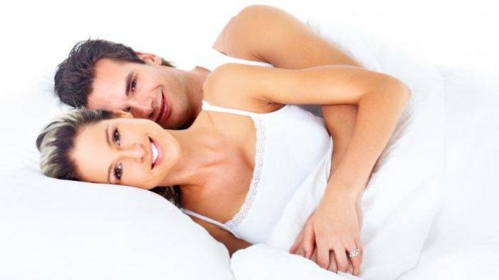 Rutin Berhubungan Seks 2 Kali Seminggu, Ternyata Beri Pengaruh Ini untuk Jantung