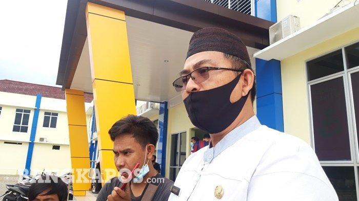 Pria Dituduh Maling Duit Kotak Amal Masjid Jamik, Kasusnya Berakhir Damai, Videonya Terlanjur Viral