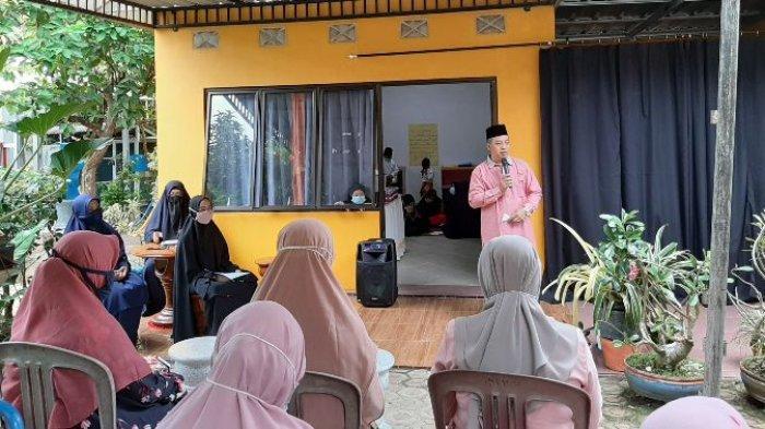 Cetak Generasi Penghafal Al-Qur'an, Taud SaQu dan Rumah Tahfiz An-Najm Resmi di Buka