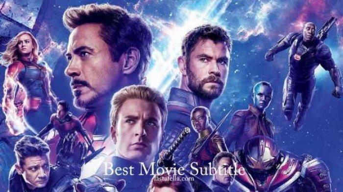Selain Subscene, Inilah 27 Link Situs Download Subtitle Indonesia, Korea hingga Hollywood
