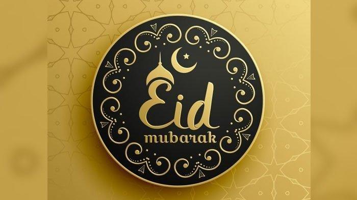70 Kata Mutiara, Ucapan dan Puisi untuk Ucapan Selamat Idul Fitri, Kirim ke IG, WA dan Facebook