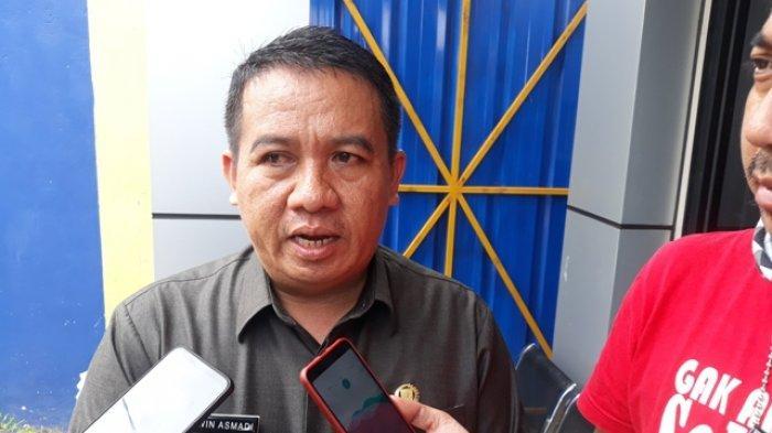 Dukung Pembayaran Online, Erwin Asmadi: UPT PAM Juga Harus Pastikan Kualitas Air