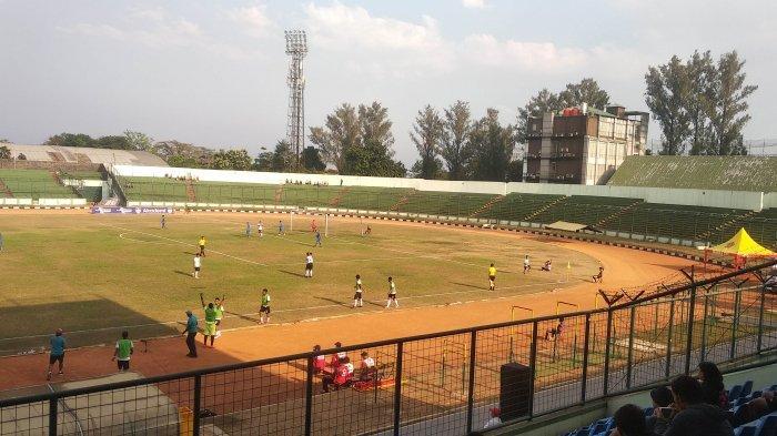 Update Skor, Blitar Bandung United 0-1 Babel United FC