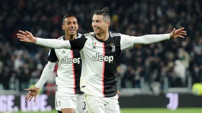 Ucapan Duka Cristiano Ronaldo dan Luis Figo untuk Kobe Bryant Dinyinyirin Warganet, Apa Pasal?