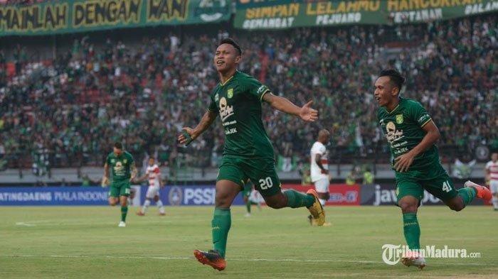 Osvaldo Haay Belum Balas Tawaran Kontrak Persebaya Surabaya, Aji Santoso Singgung Masalah Hati