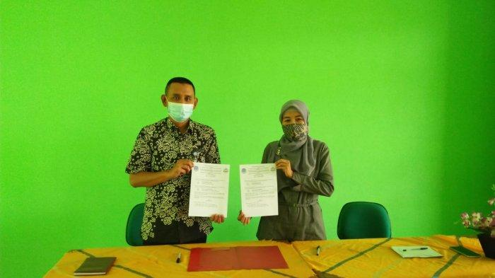 Perpustakaan IAIN SAS Babel Jalin Kerjasama dengan Perpustakaan Universitas Bangka Belitung