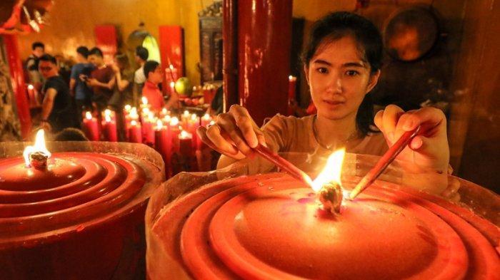 Imlek 2019 - Makna Tradisi Mudik Imlek bagi Masyarakat Tionghoa di Indonesia