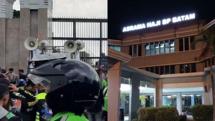 Sempat Menolak Dikarantina Sopir Ojol Diduga Suspect Corona di Batam Akhirnya Ditemukan